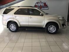 2013 Toyota Fortuner 3.0d-4d R/b A/t  Mpumalanga