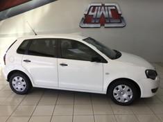 2013 Volkswagen Polo Vivo 1.4 Trendline 5Dr Mpumalanga