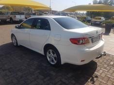 2011 Toyota Corolla 2.0 D-4d Exclusive  Gauteng Vereeniging_1