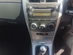 2011 Toyota Corolla 2.0 D-4d Exclusive  Gauteng Vereeniging_4