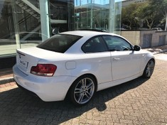 2012 BMW 1 Series 120d Coupe Sport At  Western Cape Cape Town_1