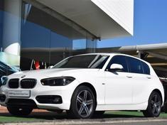 2015 BMW 1 Series 118i Sport Line 5DR Auto (f20) Kwazulu Natal