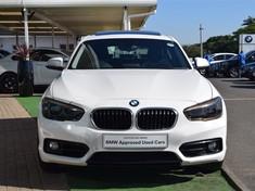 2015 BMW 1 Series 118i Sport Line 5DR Auto f20 Kwazulu Natal Umhlanga Rocks_1