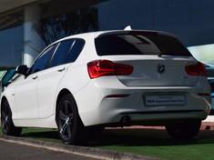 2015 BMW 1 Series 118i Sport Line 5DR Auto f20 Kwazulu Natal Umhlanga Rocks_3