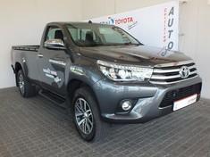 2019 Toyota Hilux 2.8 GD-6 Raider 4x4 Single Cab Bakkie Auto Western Cape