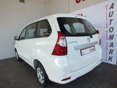 2017 Toyota Avanza 1.5 SX Auto Western Cape Brackenfell_3