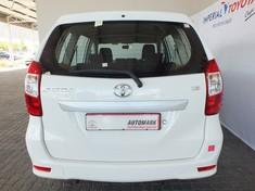 2017 Toyota Avanza 1.5 SX Auto Western Cape Brackenfell_4