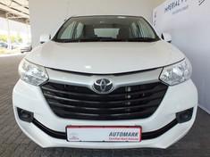 2018 Toyota Avanza 1.5 SX Western Cape Brackenfell_1