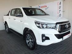 2019 Toyota Hilux 2.8 GD-6 RB Raider Double Cab Bakkie Auto Western Cape
