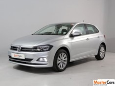 2018 Volkswagen Polo 1.0 TSI Highline (85kW) Western Cape