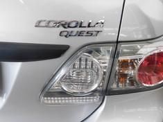 2018 Toyota Corolla Quest 1.6 Plus Gauteng Soweto_1