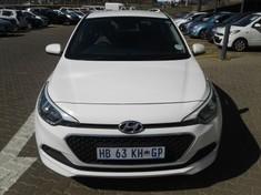 2017 Hyundai i20 1.2 Motion Gauteng Roodepoort_1