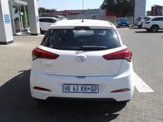 2017 Hyundai i20 1.2 Motion Gauteng Roodepoort_4