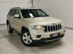 2012 Jeep Grand Cherokee 3.6 Limited  Gauteng