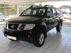 2010 Nissan Navara 4.0 Le 4x4 P/u D/c  Gauteng
