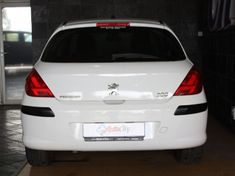 2011 Peugeot 308 1.6 Comfort Access  Gauteng Nigel_3