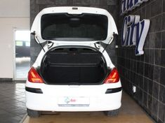2011 Peugeot 308 1.6 Comfort Access  Gauteng Nigel_4