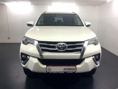 2019 Toyota Fortuner 2.8GD-6 4X4 Auto Limpopo