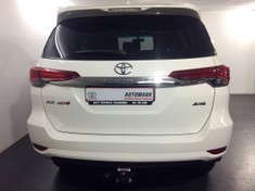 2019 Toyota Fortuner 2.8GD-6 4X4 Auto Limpopo Tzaneen_2