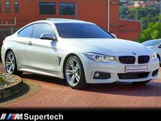 2014 BMW 4 Series Coupe M Sport Kwazulu Natal Durban_1