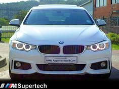 2014 BMW 4 Series Coupe M Sport Kwazulu Natal Durban_2