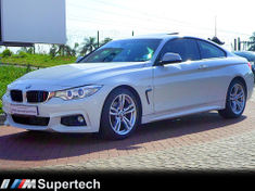 2014 BMW 4 Series Coupe M Sport Kwazulu Natal Durban_3
