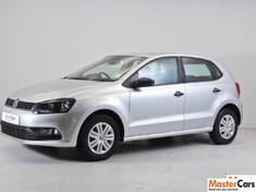 2015 Volkswagen Polo 1.2 TSI Trendline (66KW) Western Cape