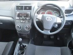 2018 Toyota Avanza 1.5 SX Mpumalanga Nelspruit_3