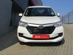 2018 Toyota Avanza 1.5 SX Mpumalanga Nelspruit_4