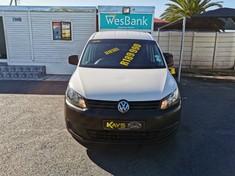 2015 Volkswagen Caddy Crewbus 2.0 TDI Western Cape Athlone_1