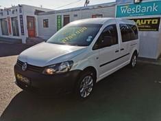 2015 Volkswagen Caddy Crewbus 2.0 TDI Western Cape Athlone_2