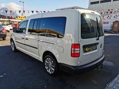 2015 Volkswagen Caddy Crewbus 2.0 TDI Western Cape Athlone_4