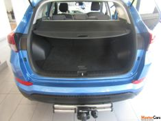 2016 Hyundai Tucson 2.0 Premium Gauteng Sandton_3