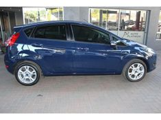 2013 Ford Fiesta 1.6 Tdci Trend 5dr  Gauteng Pretoria_3