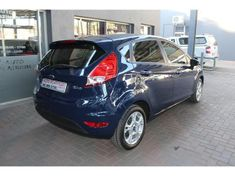 2013 Ford Fiesta 1.6 Tdci Trend 5dr  Gauteng Pretoria_4