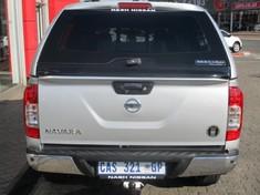 2018 Nissan Navara 2.3D LE 4X4 Auto Double Cab Bakkie Gauteng Alberton_4