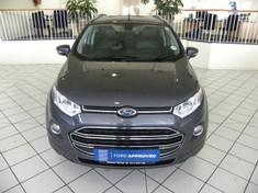 2015 Ford EcoSport 1.5TD Titanium Gauteng