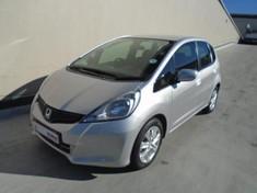 2012 Honda Jazz 1.3 Comfort Cvt  Gauteng Rosettenville_0