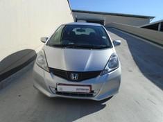 2012 Honda Jazz 1.3 Comfort Cvt  Gauteng Rosettenville_1