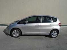 2012 Honda Jazz 1.3 Comfort Cvt  Gauteng Rosettenville_2