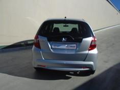 2012 Honda Jazz 1.3 Comfort Cvt  Gauteng Rosettenville_3