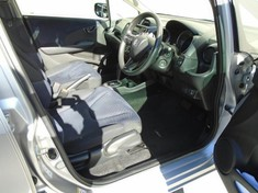 2012 Honda Jazz 1.3 Comfort Cvt  Gauteng Rosettenville_4