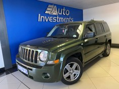 2007 Jeep Patriot 2.0 Crd Limited  Gauteng