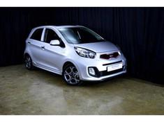 2015 Kia Picanto 1.2 Ex  Gauteng