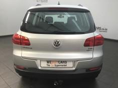 2014 Volkswagen Tiguan 1.4 TSI BMOT TREN-FUN DSG 118KW Gauteng Centurion_1