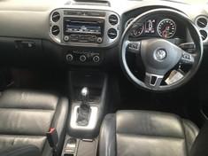 2014 Volkswagen Tiguan 1.4 TSI BMOT TREN-FUN DSG 118KW Gauteng Centurion_2