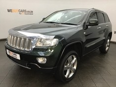 2011 Jeep Grand Cherokee 5.7 V8 O/land  Gauteng