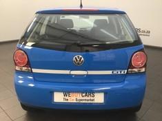 2017 Volkswagen Polo Vivo CITIVIVO 1.4 5-Door Gauteng Centurion_1