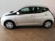2018 Toyota Aygo 1.0 5-Door Gauteng Menlyn_3
