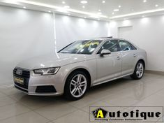 2016 Audi A4 1.4T FSI Kwazulu Natal